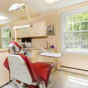 Why Choose Us Horizontal Button at Weston Orthodontics in Weston MA